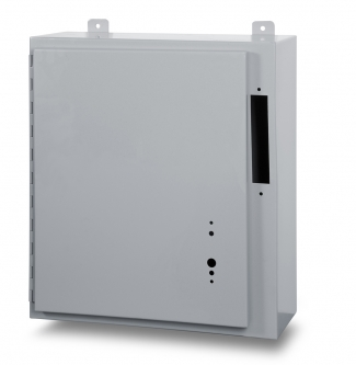 Downloads  sc 1 st  Austin Electrical Enclosures & Type 12 Single Door Enclosure for A-B Flange Mounted Disconnect ...
