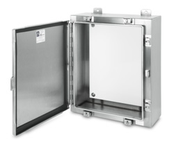 Nema 4x Stainless Steel Enclosure Ab 363012nfx Austin