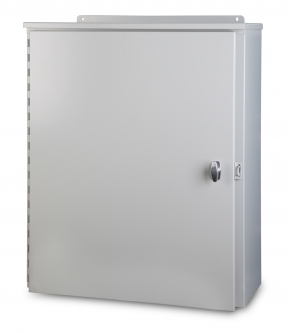 Awesome Stainless Steel Electrical Cabinets