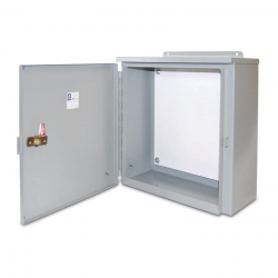 Type 3r Large Nema Cabinets Austin Electrical Enclosures