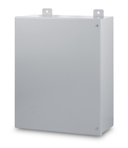 Large Oiltight Enclosures - left