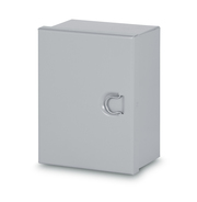 Type 1 Hinged Cover Boxes - left